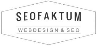 Webdesign & Suchmaschinenoptimierung | SEOFAKTUM