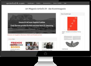 artinfo24-webdesign